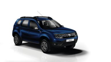 dacia duster 2015 zoom sur la s rie limit e anniversaire 10 ans l 39 argus. Black Bedroom Furniture Sets. Home Design Ideas