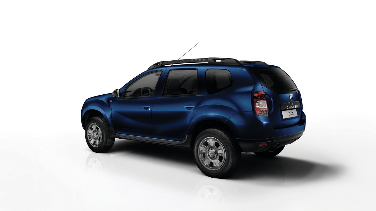 dacia duster 2015 zoom sur la s rie limit e anniversaire. Black Bedroom Furniture Sets. Home Design Ideas