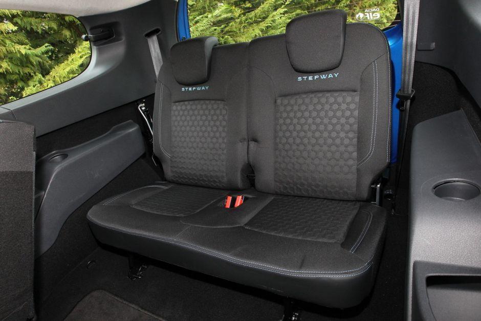 Dacia Lodgy 2015 : prix et nouvelle gamme du monospace Dacia - Photo ...