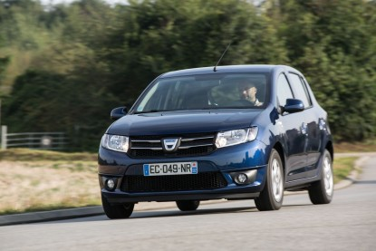 essai dacia sandero dci 90 easy r 2016 pas la meilleure du lot dacia auto evasion. Black Bedroom Furniture Sets. Home Design Ideas