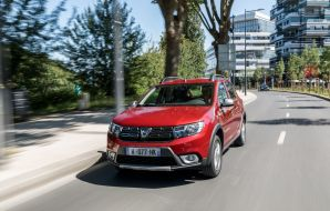 problème embrayage Dacia Sandero 2
