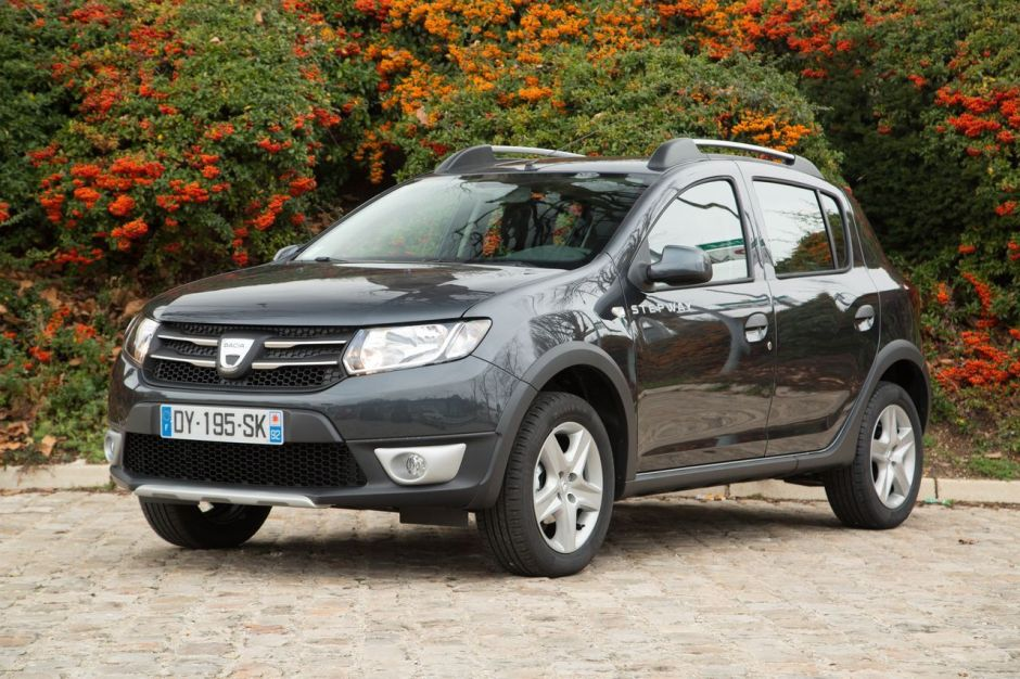 essai dacia sandero stepway tce 90 easy r pas vraiment un progr s photo 5 l 39 argus. Black Bedroom Furniture Sets. Home Design Ideas
