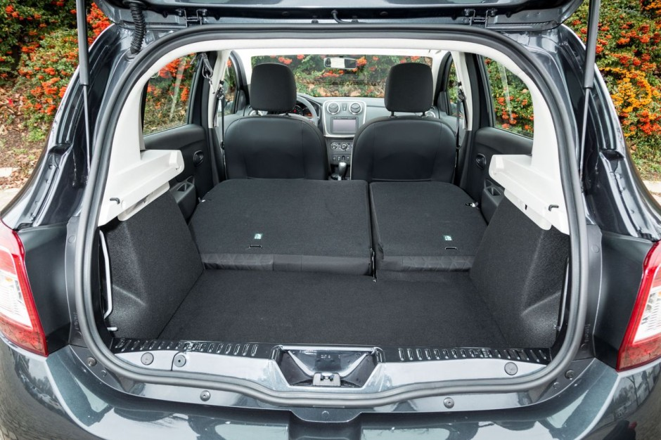 essai dacia sandero stepway tce 90 easy r pas vraiment. Black Bedroom Furniture Sets. Home Design Ideas