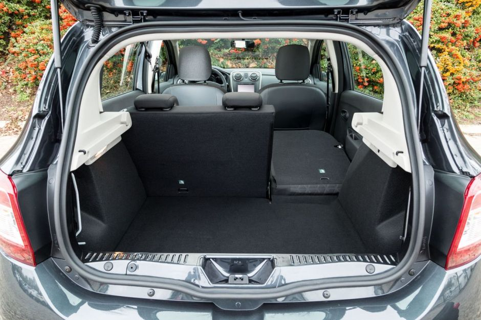 essai dacia sandero stepway tce 90 easy r pas vraiment un progr s photo 17 l 39 argus. Black Bedroom Furniture Sets. Home Design Ideas
