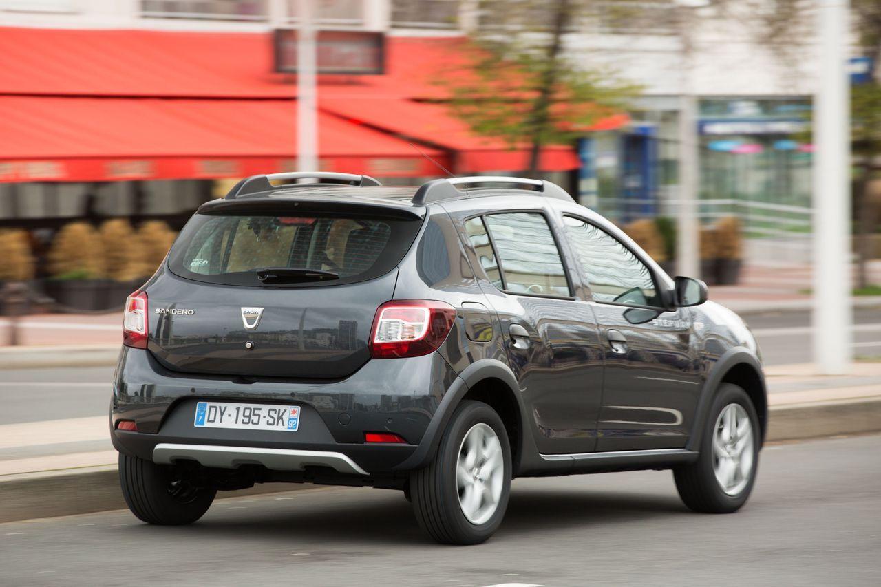 Essai Dacia Sandero Stepway Tce 90 Easy R Pas Vraiment