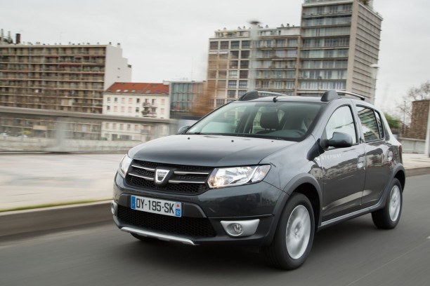 essai dacia sandero stepway tce 90 easy r pas vraiment un progr s l 39 argus. Black Bedroom Furniture Sets. Home Design Ideas