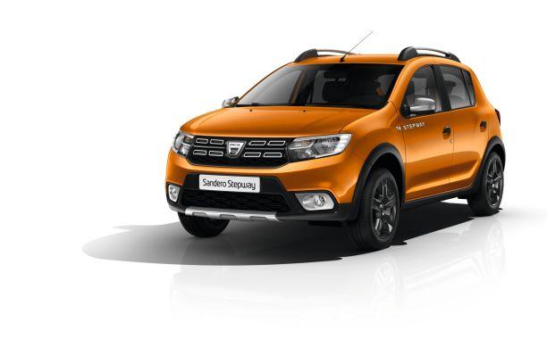Genève 2017 Dacia Propose Une Série Spéciale Explorer Largus