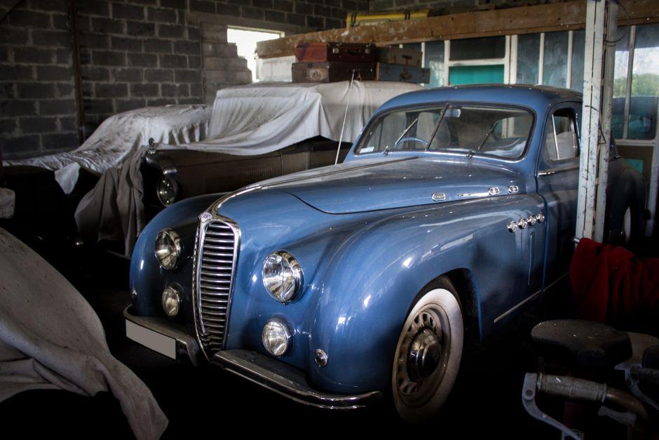 vente osenat les belles endormies delahaye 148l letourneur marchand 1950 l 39 argus. Black Bedroom Furniture Sets. Home Design Ideas
