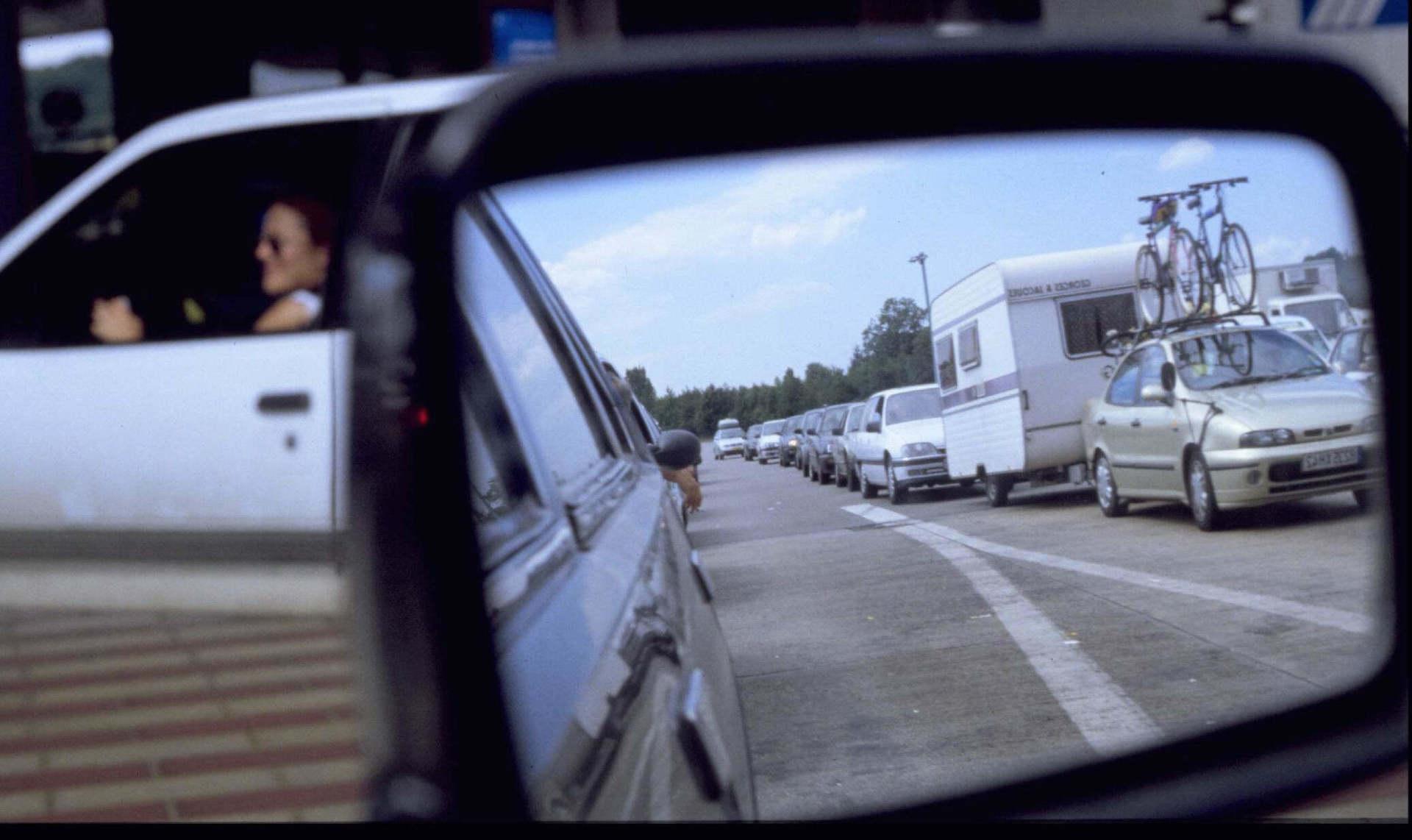 Trafic routier : samedi noir pour le chassé-croisé des vacances