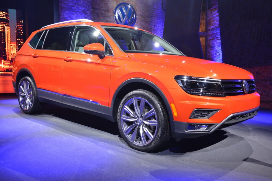 volkswagen tiguan allspace notre avis sur le tiguan 7. Black Bedroom Furniture Sets. Home Design Ideas