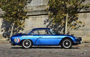 Dinalpin A110 bleu