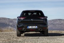 ds3 crossback performance line + 2019