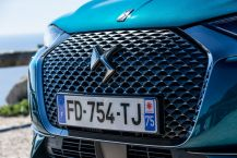 ds3 crossback 2019 finition grand chic puretech 130