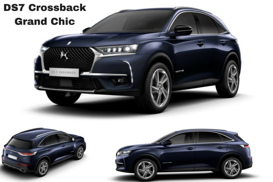 ds7 crossback le configurateur du nouveau suv ds est en ligne photo 8 l 39 argus. Black Bedroom Furniture Sets. Home Design Ideas