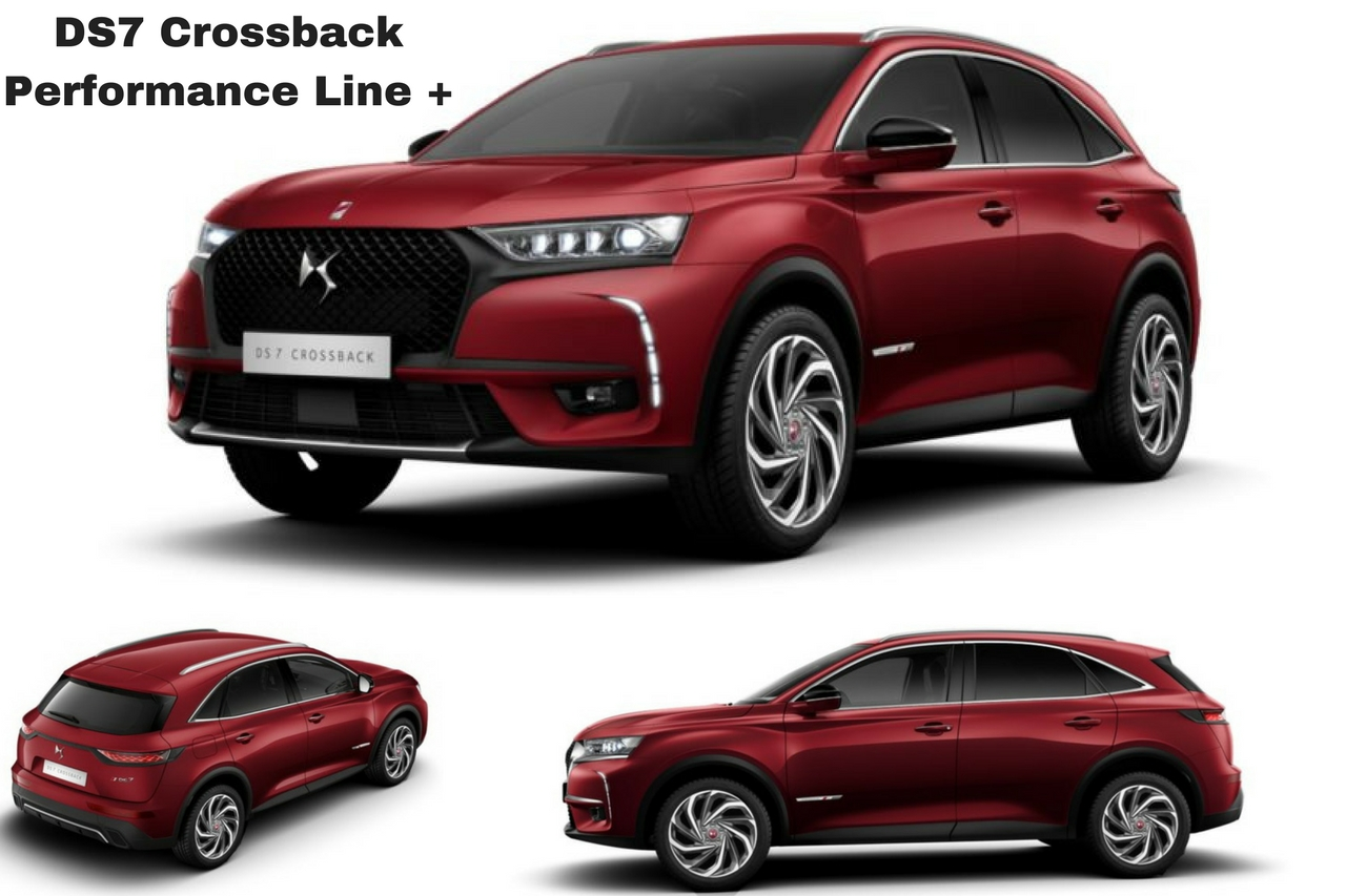 ds7 crossback le configurateur du nouveau suv ds est en ligne photo 12 l 39 argus. Black Bedroom Furniture Sets. Home Design Ideas