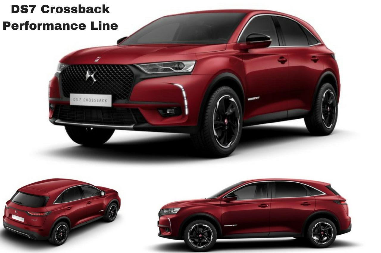 ds7 crossback le configurateur du nouveau suv ds est en ligne photo 10 l 39 argus. Black Bedroom Furniture Sets. Home Design Ideas