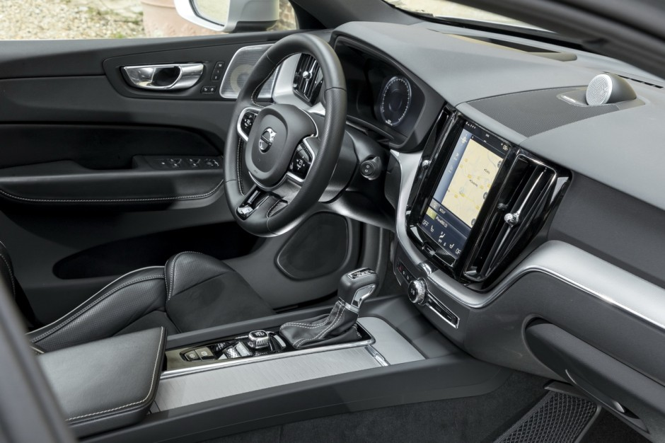 essai comparatif le ds7 crossback d fie le volvo xc60 photo 82 l 39 argus. Black Bedroom Furniture Sets. Home Design Ideas
