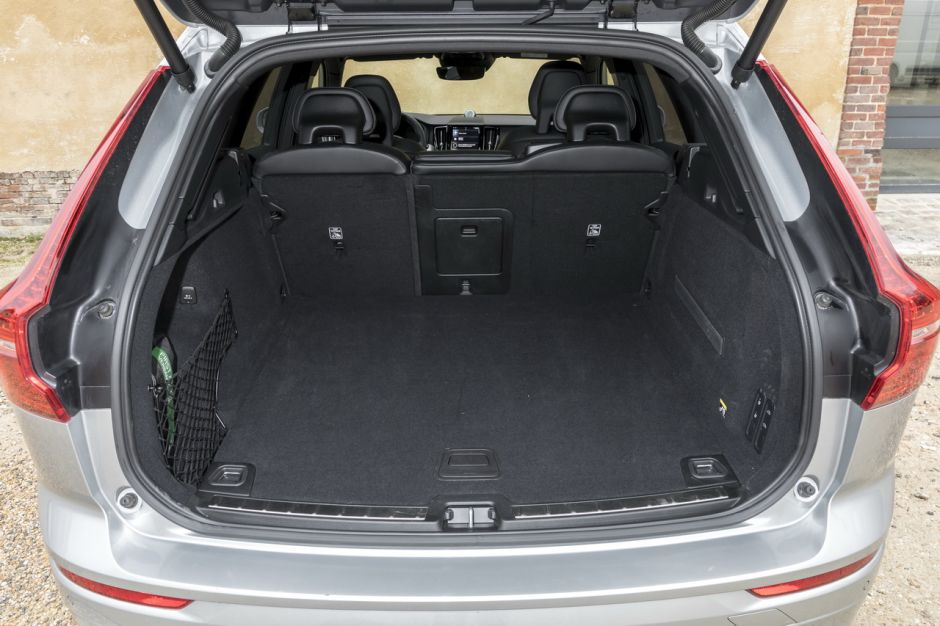 essai comparatif le ds7 crossback d fie le volvo xc60 photo 89 l 39 argus. Black Bedroom Furniture Sets. Home Design Ideas