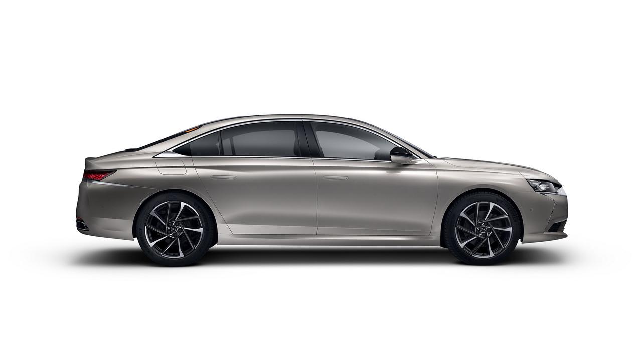 DS Automobiles DS 9 (2020) 5