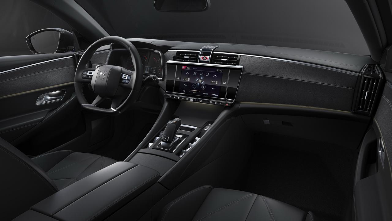DS Automobiles DS 9 (2020) 9
