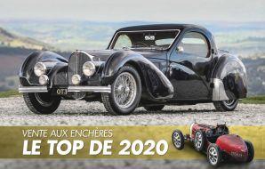 voitures les plus chères en 2020