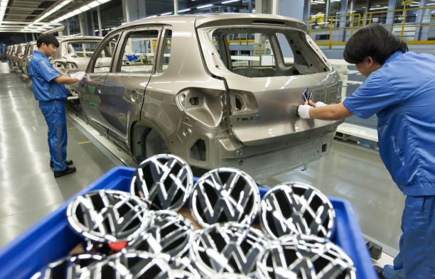 ... les modèles VW ne sont pas aussi infaillibles que leur image le laisse  croire. Une fois gratté le vernis cbdb808aafc