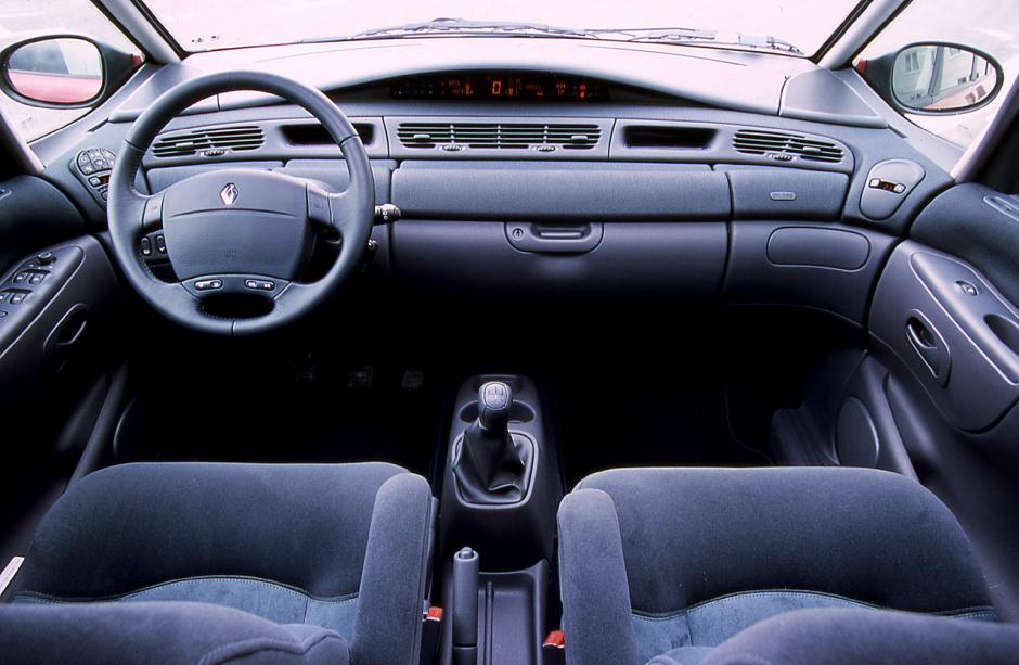 Saga Renault Espace, retour sur 35 ans d\'histoire automobile ...