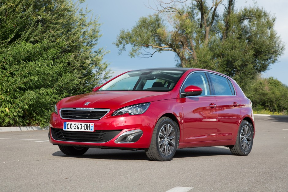 essai peugeot 308 notre avis sur la nouvelle 308 1 6 e hdi de 115 ch photo 35 l 39 argus. Black Bedroom Furniture Sets. Home Design Ideas