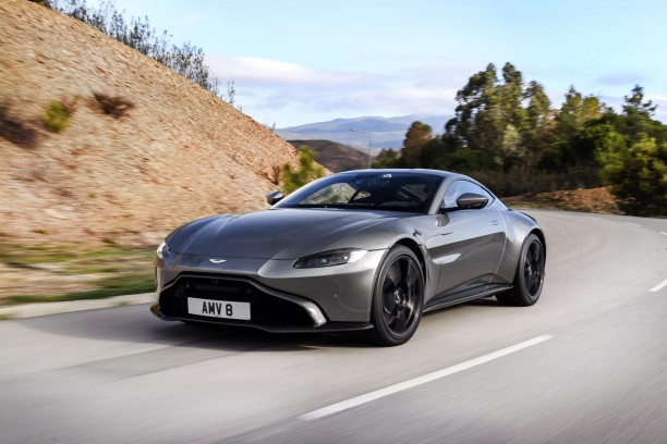 essai aston martin vantage notre avis sur la nouvelle vantage v8 l 39 argus. Black Bedroom Furniture Sets. Home Design Ideas