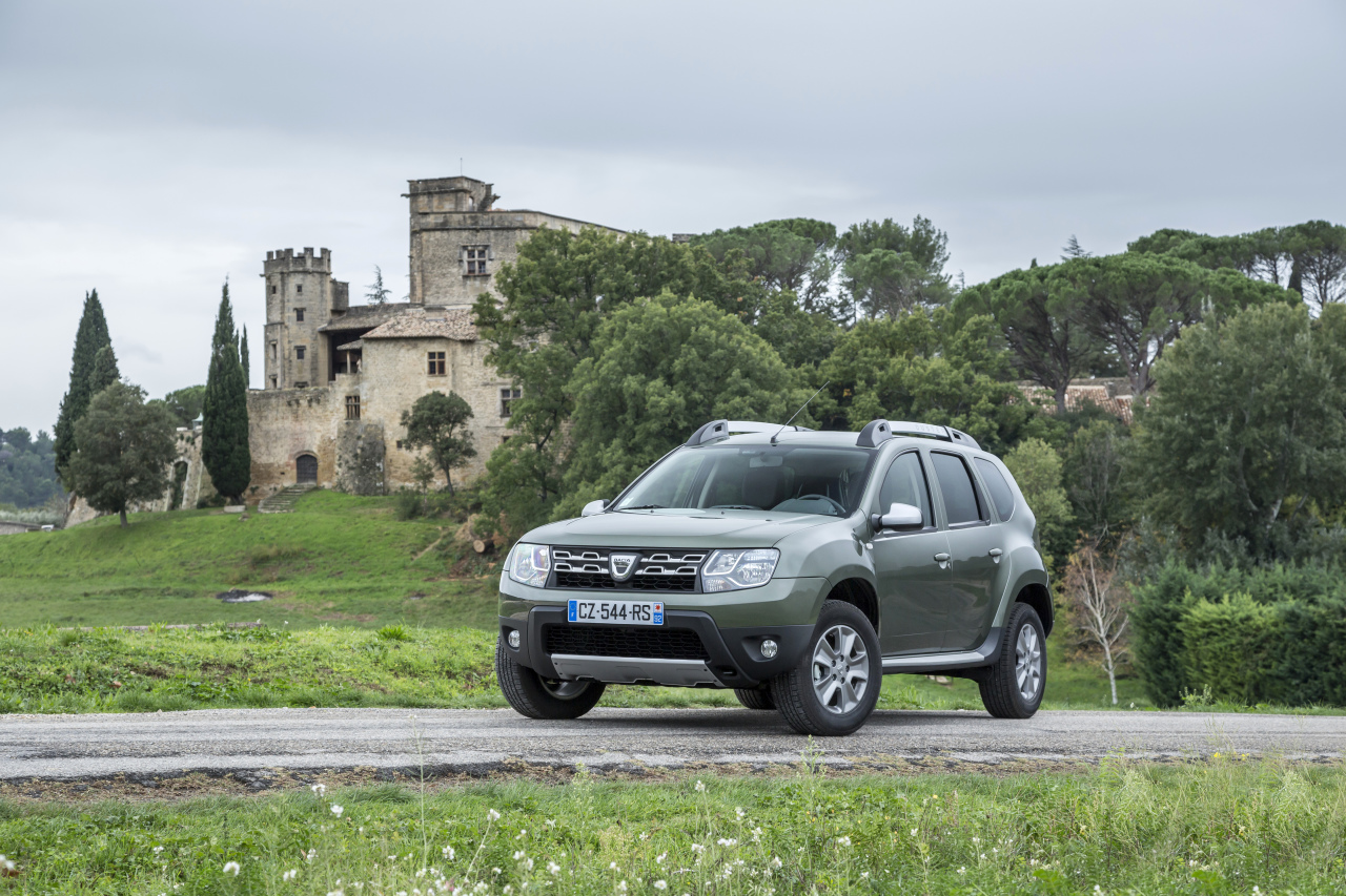 essai du nouveau dacia duster dci 110 photo 8 l 39 argus. Black Bedroom Furniture Sets. Home Design Ideas
