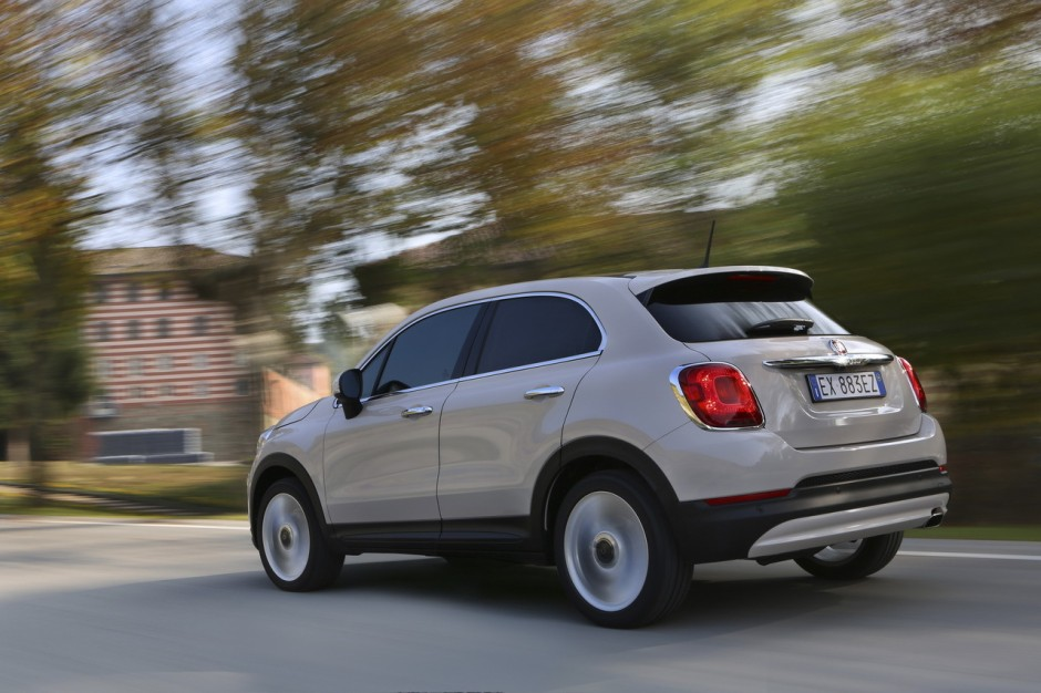 essai fiat 500x la fiat du renouveau 2014 photo 31 l 39 argus. Black Bedroom Furniture Sets. Home Design Ideas