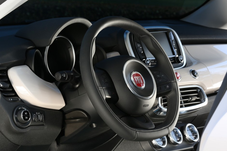 essai fiat 500x la fiat du renouveau 2014 photo 40 l 39 argus. Black Bedroom Furniture Sets. Home Design Ideas
