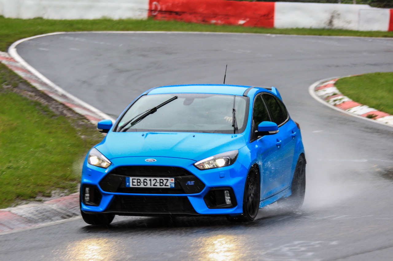 essai ford focus rs le test au n rburgring et sur autoroute libre photo 20 l 39 argus. Black Bedroom Furniture Sets. Home Design Ideas