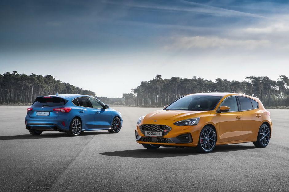 Essai Ford Focus ST (2019) : notre avis sur la plus ...