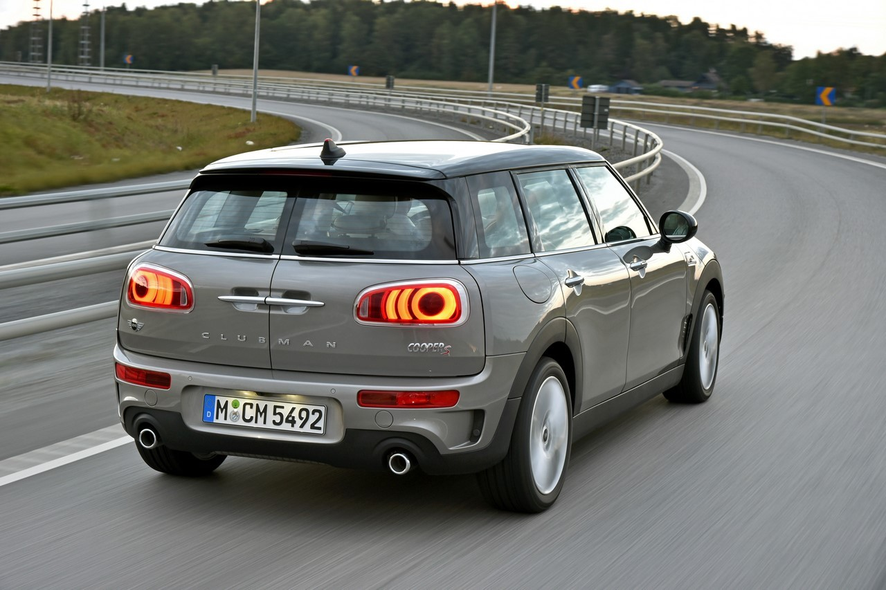 essai mini clubman 2015 elle a vraiment chang photo 12 l 39 argus. Black Bedroom Furniture Sets. Home Design Ideas