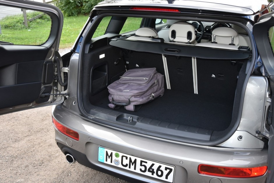 essai mini clubman 2015 elle a vraiment chang photo 27 l 39 argus. Black Bedroom Furniture Sets. Home Design Ideas