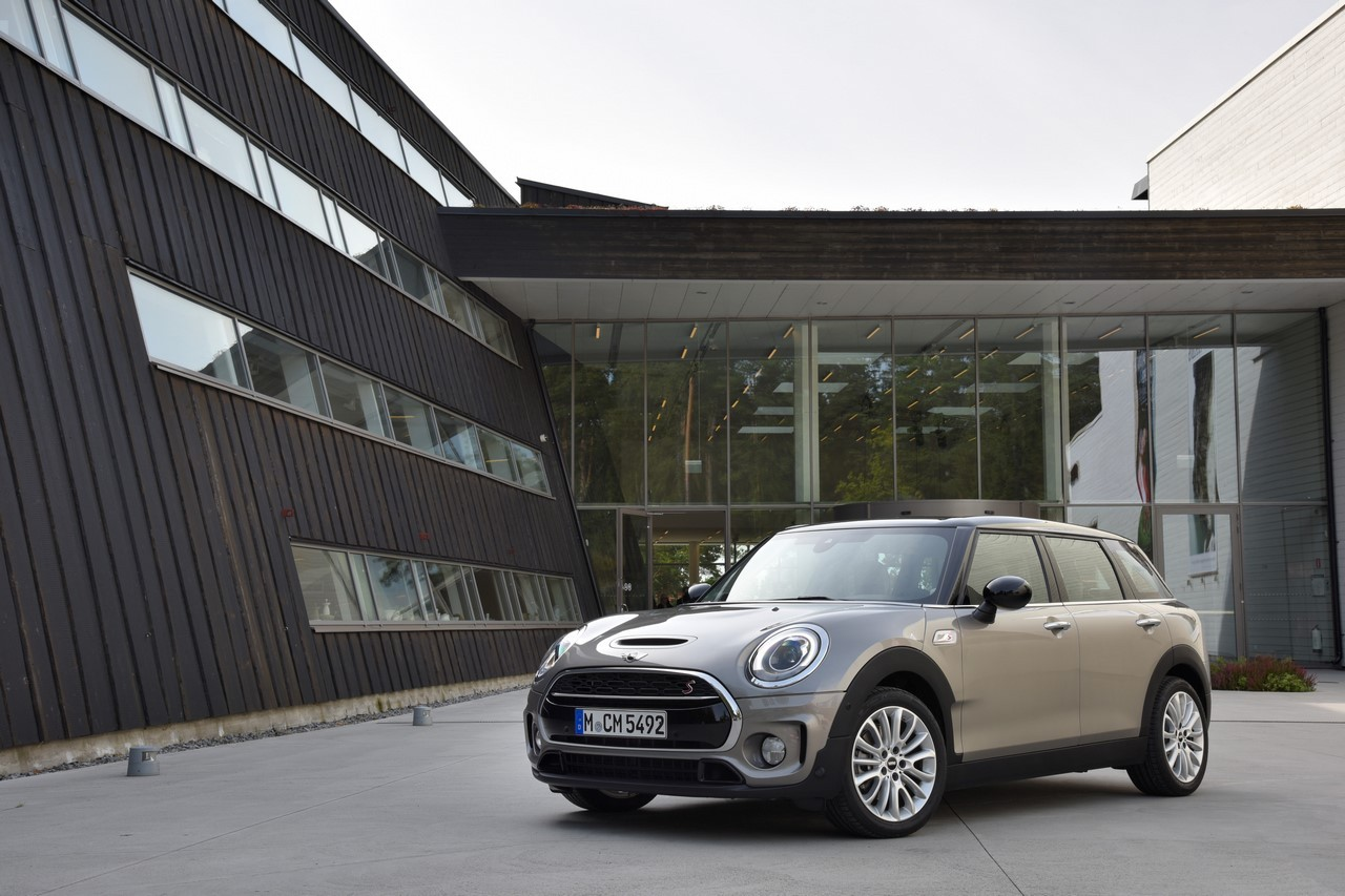 essai mini clubman 2015 elle a vraiment chang photo 32 l 39 argus. Black Bedroom Furniture Sets. Home Design Ideas