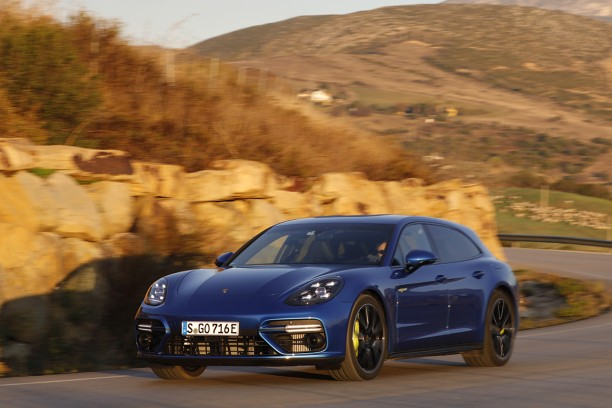essai porsche panamera st turbo s e hybrid missile cologique l 39 argus. Black Bedroom Furniture Sets. Home Design Ideas