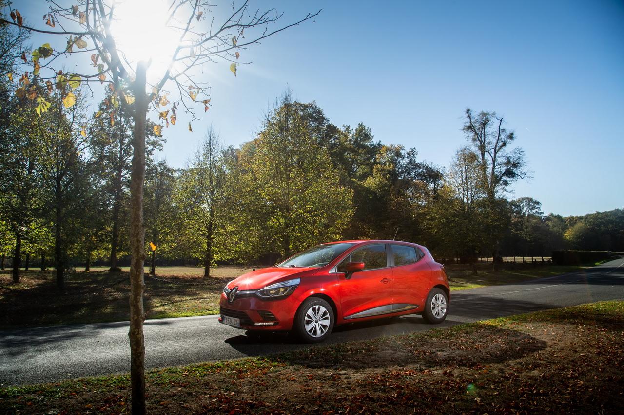 Essai Renault Clio TCe 75 (2018) : notre avis sur la Clio ...