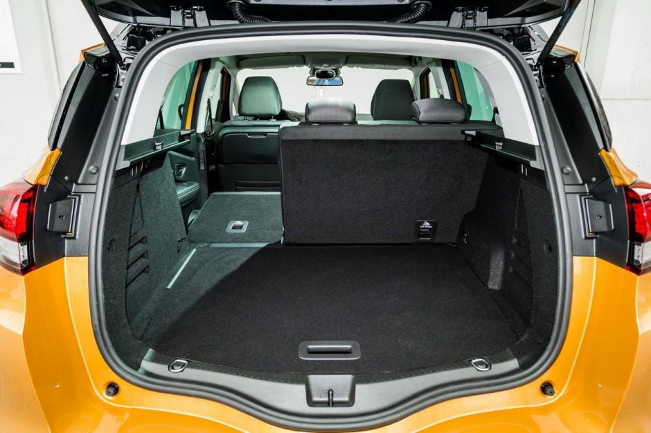 essai sc nic 1 3 tce 140 notre avis sur le nouvel essence renault photo 33 l 39 argus. Black Bedroom Furniture Sets. Home Design Ideas