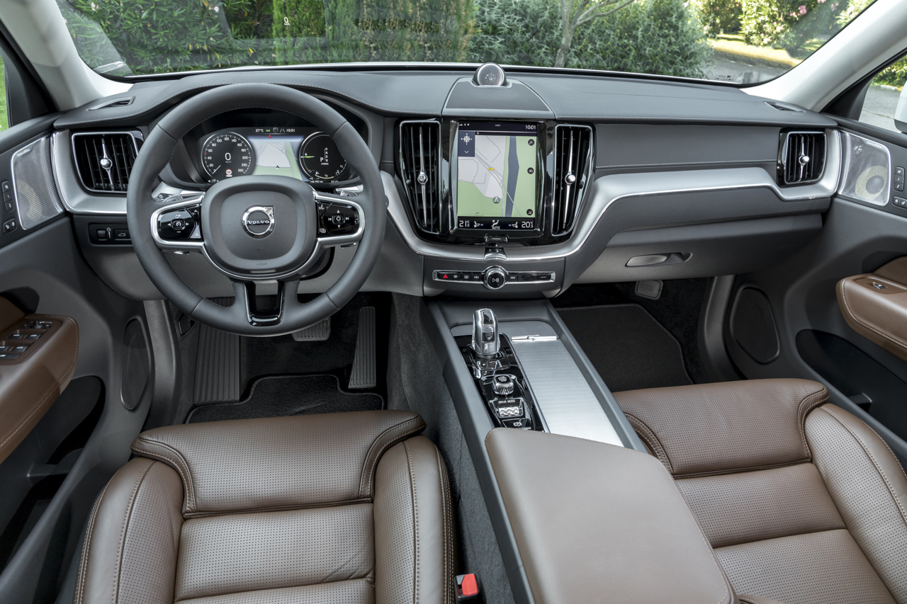 essai volvo xc60 t8 twin engine le test du xc60 hybride. Black Bedroom Furniture Sets. Home Design Ideas