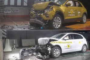 crash test euroncap volkswagen polo et t-roc