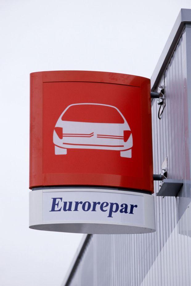 Motaquip et eurorepar fusionnent l 39 argus pro for Garage eurorepar la jarrie