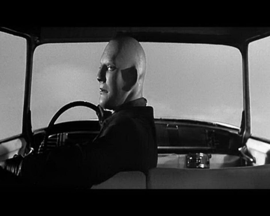 Фантомас картинки машина
