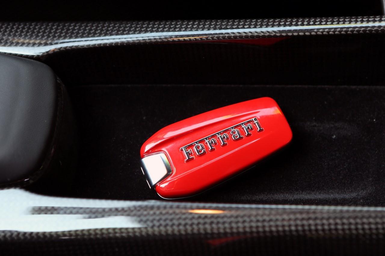 Essai 224 Fiorano De La Ferrari 488 Gtb Toutes Les Images