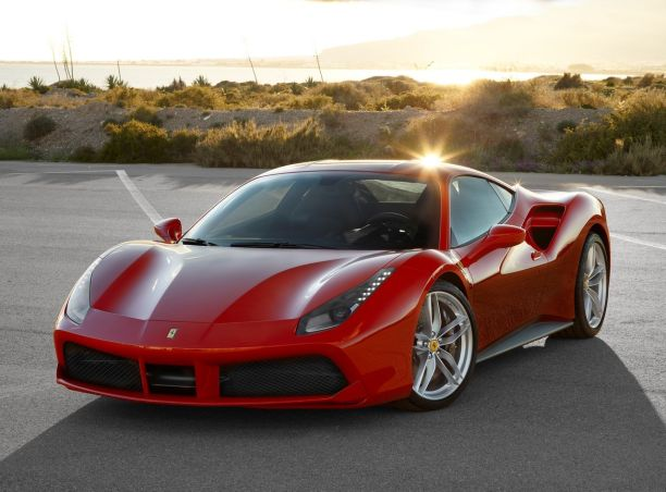 ferrari 488 gtb le prix la vid o et les photos de l 39 essai l 39 argus. Black Bedroom Furniture Sets. Home Design Ideas