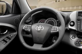 Toyota Rav4 Iii Au Volant