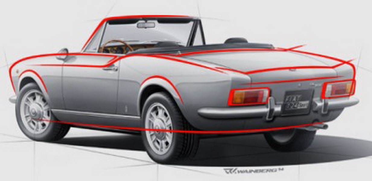 tarifs fiat 124 spider 2016 des prix partir de 25 990 photo 6 l 39 argus. Black Bedroom Furniture Sets. Home Design Ideas