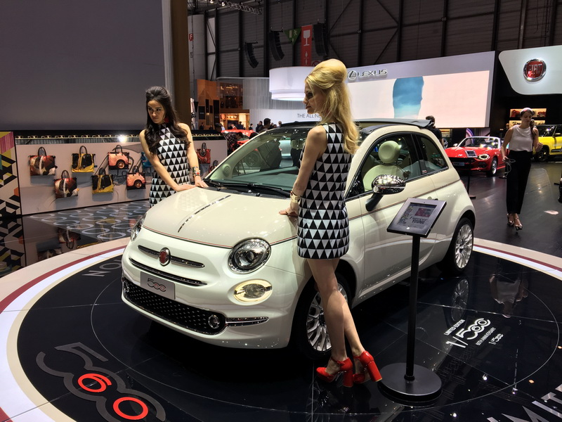 prix fiat 500 60e anniversaire partir de 20 990 fiat auto evasion forum auto. Black Bedroom Furniture Sets. Home Design Ideas