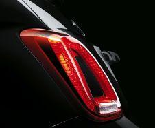 Teaser Fiat 500 restylée 2015
